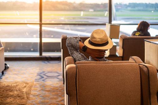 Dein Anflug auf Mauritius