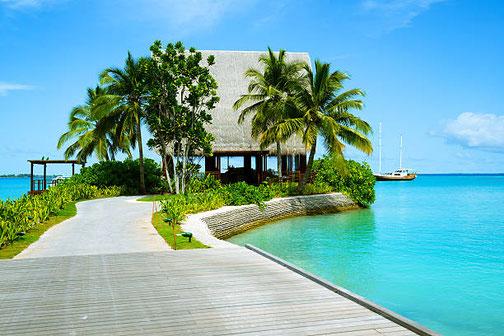 Dein Hotel auf Mauritius wartet!