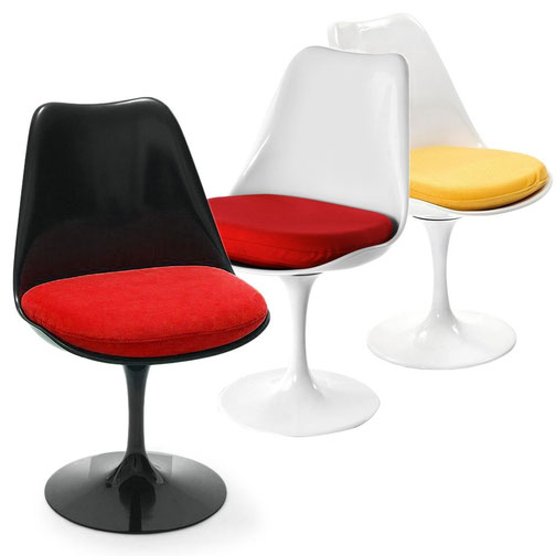 Algo de dise o industrial top 10 sillas m s famosas for Silla diseno famosas