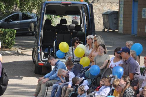 Stiftung Hof Schlüter - Humanitäres Engagement / Blog
