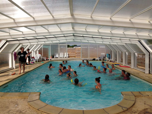 piscine couverte camping france