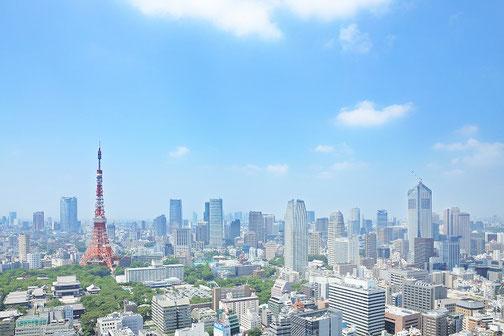 東京でのステイホームを満喫中⁈