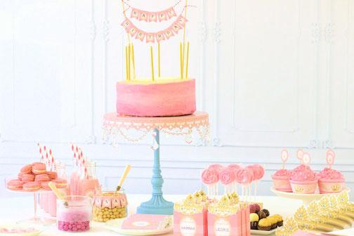 Fotostyling Teenager Geburtstag Prinzessinnen Party