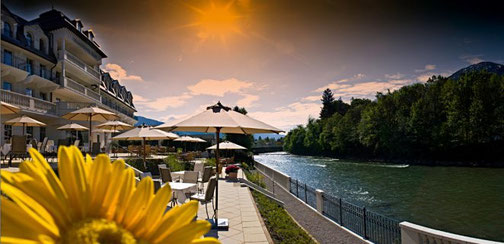 (c) Grandhotel Lienz