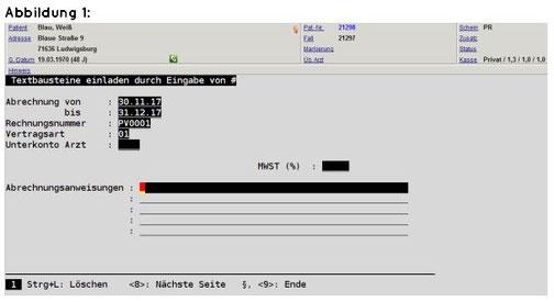 abasoft EVA Praxissoftware Arztsoftware PVS Arzt Praxis Software