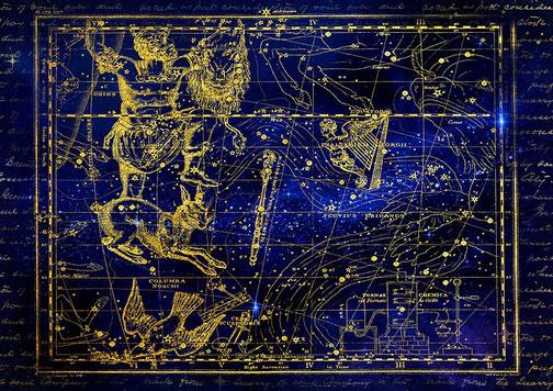 La Bible parle des pratiques magiques de Babylone, de ses rites de sorcellerie, ses devins, ses astrologues, ses idoles qu'on consulte, ses spécialistes du ciel, des sorts tirés, du foie d'animaux examiné. Tu t'es épuisée à force de consulter les devins.