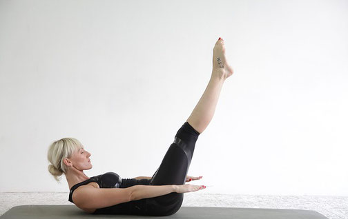 ¿uién puede practicar Pilates?