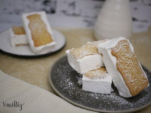 Rezept für selbstgemachte Marshmallow