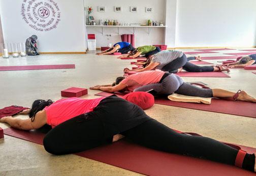 Studio Yoga+ Schlanders - Südtirol