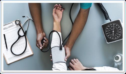 Weltreise - Krankenversicherung