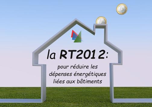 Comprendre la réglementation RT 2012 avec COTTET ENERGIE