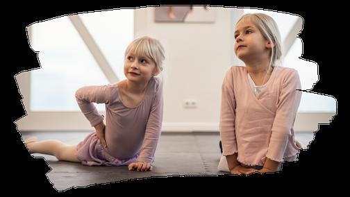 Ballet für Kinder Düsseldorf
