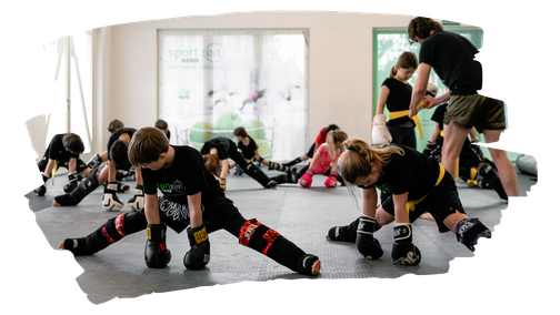 Autogenes Training für Kinder Düsseldorf