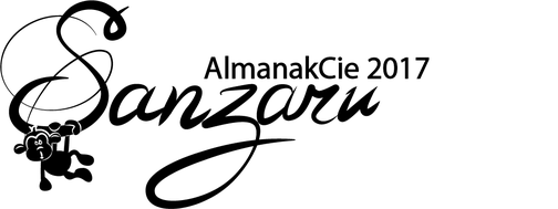 AlmanakCie 'Sanzaru'