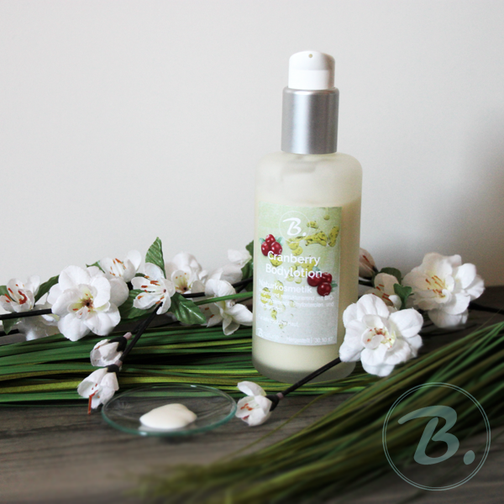 B.nature I Handmade Bodylotion
