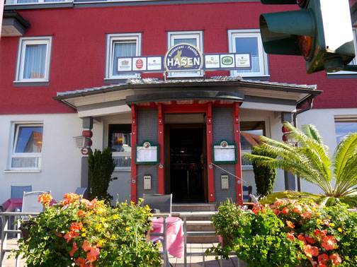 Restaurant-Pension-Hasen