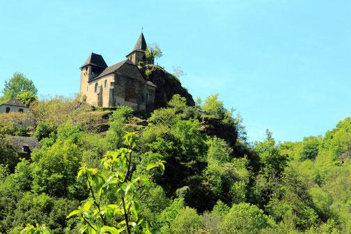 visites près du gîte Clos de Servoline en Aveyron