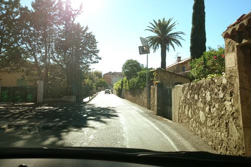 Mietwagen Südfrankreich, Mietbedingungen, junge Fahrer