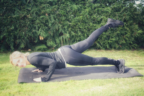 Personal Training Hamburg, Outdoor Training, Hamburg Rahlstedt, Rahlstedt,
