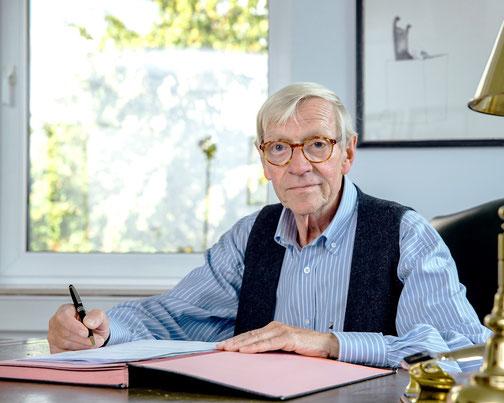 Rechtsanwalt Ulrich Beckmann