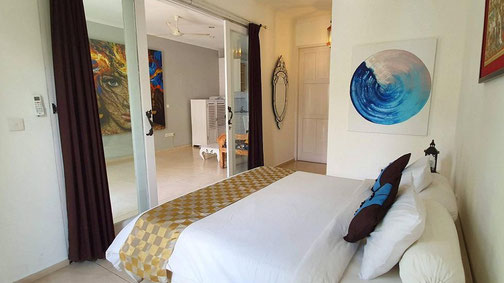 Sanur rooms for rent. Bali villa for rent by owner