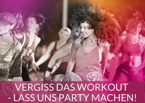 Zumba, Lingen, Emsland, Tanzen, Fitness, Sport, Workout