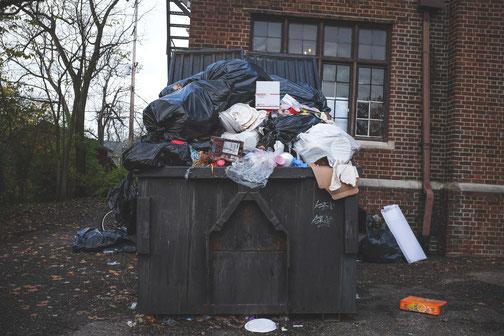 Wie sinnvoll ist Mülltrennung?