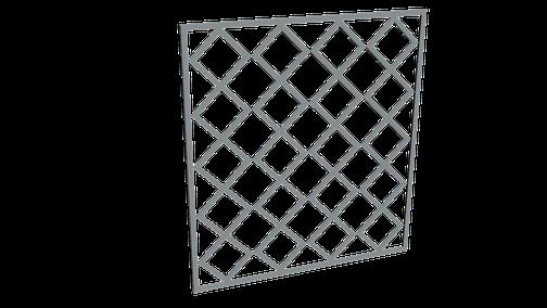 металлическая декоративная перегородка,перегородка стальная,перегородка дизайнерская