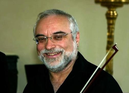 Professor  Michael Kugel.