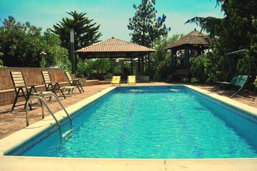Grande villa pour 25 personnes à louer pour les vacances à Lloret de Mar Costa Brava