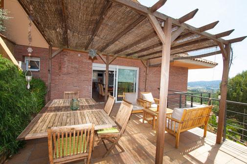 Les plus belles maisons à louer pour les vacances à Blanes