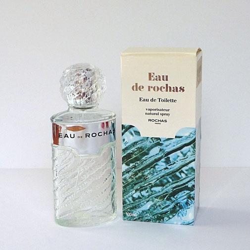EAU DE ROCHAS - VAPORISATEUR EAU DE TOILETTE 100 ML
