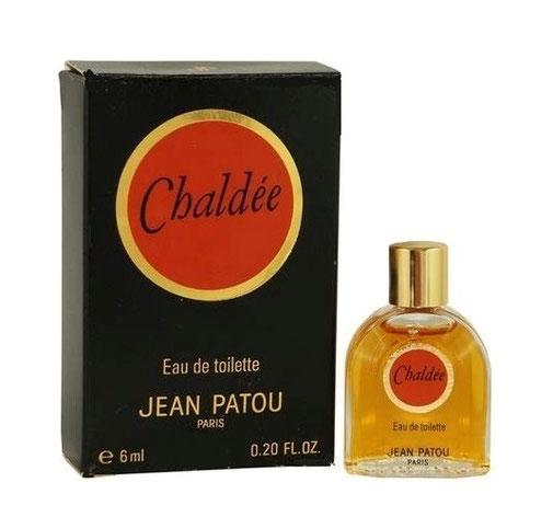 CHALDEE - EAU DE TOILETTE 6 ML