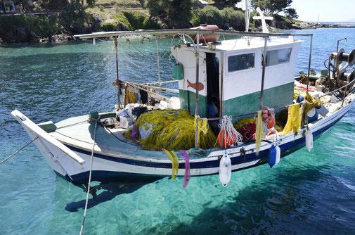 Mitsegeln Griechenland Athen Kykladen, Athen Segeltörn, Naxos Segelreise, Yachtcharter Griechenland