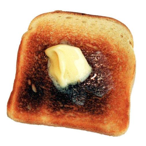 toast brødrister oppskrift