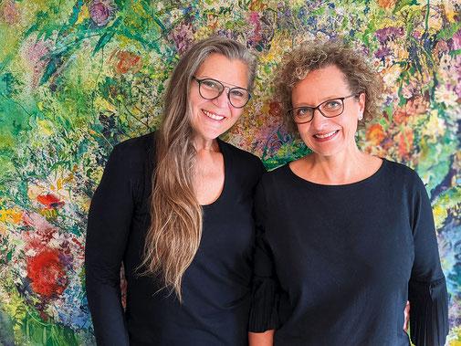 Galerieleitung: Margit Buß, Uta Masch, Eike Eschholz (Quelle: TANGO)