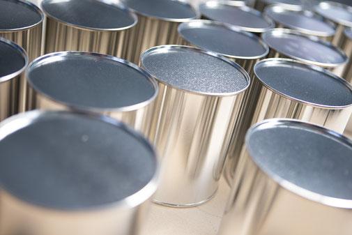 Lörken-Lacke GmbH & Co. KG Produktion von Lack