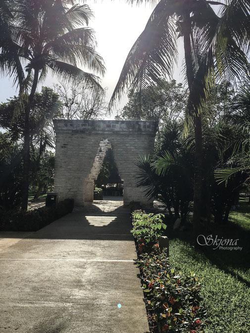 Hotelanlage Viva Wyndham Azteca