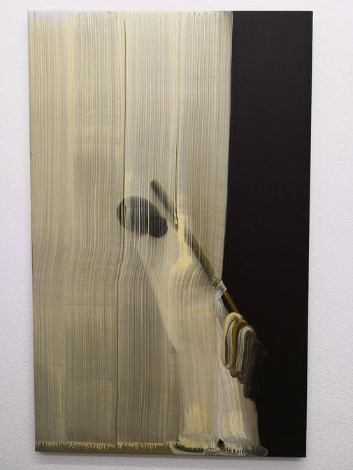 Galerie Bernd Lutze - HYUN-SOOK SONG