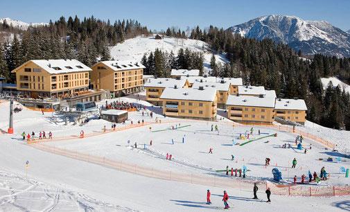 Skischule Brandnertal - Standort Bürserberg