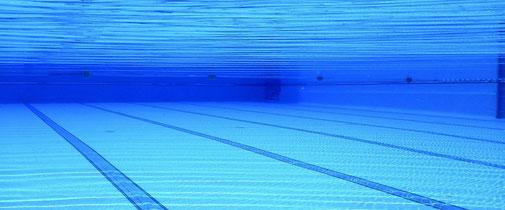 Schwimmtraining bei Dir zuhause