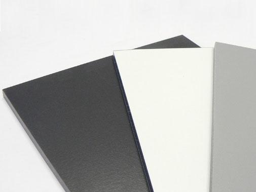 Uniplan HPL-Platten