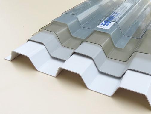 Sollux Profilplatten