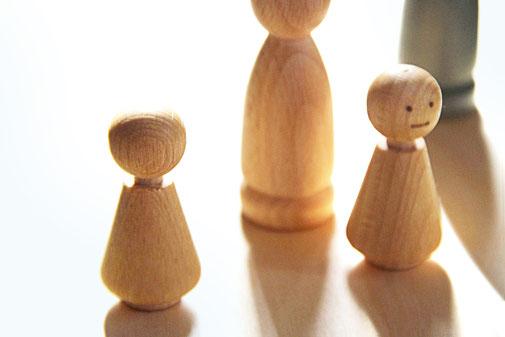 Drogensucht überwinden: Familienaufstellungen helfen