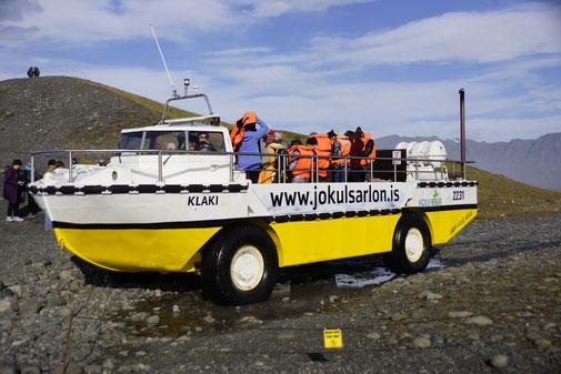 #Amphibienfahrzeuge #islandurlaub #kreuzfahrtisland