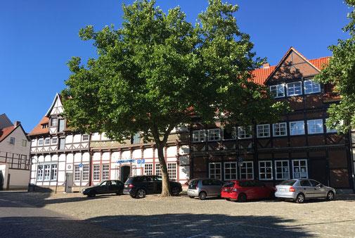Lange & Typky   Holzberg 17   Helmstedt