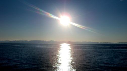 Nährwerttabelle - Vitamin D - Sonnenlicht - fair4world