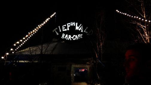 fair4world - Tollwood München - Tief im Wald Bar&Cafe