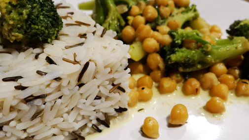 Leckere vegane Rezepte zum Genießen - fair4world