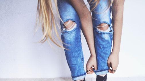 Konsum - Kleidung - fair4world